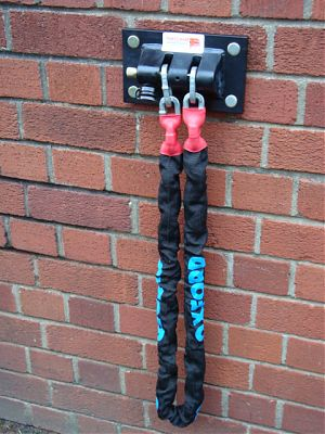 Motorcycle Security Anchor